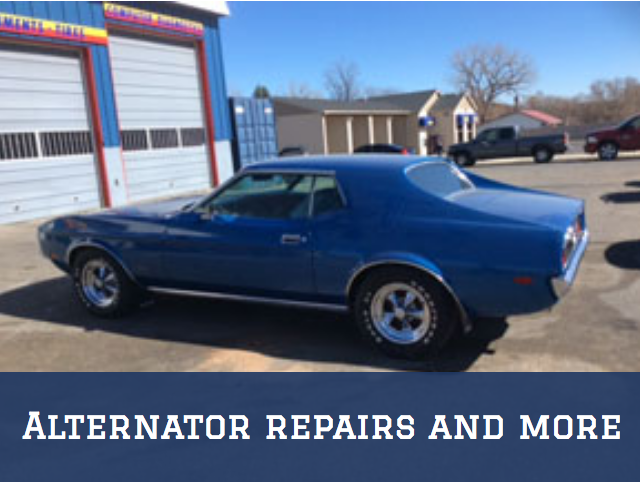fleet maintenance repair billings mt